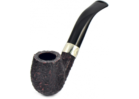 Трубка Peterson Donegal Rocky - 65 Nickel (без фильтра)