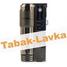 Зажигалка бензиновая IMCO - Super Triplex-Brass Gunmetall - IM67-61392  (1800023)
