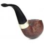 Трубка Peterson Aran - Nickel - 03 (без фильтра)