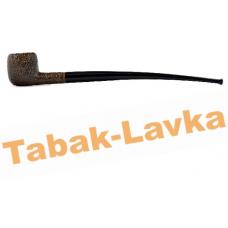 Курительная трубка Savinelli Churchwarden - Brownblast 901 (без фильтра)