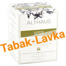 Чай AltHaus - Jasmine Deluxe (15 пак)