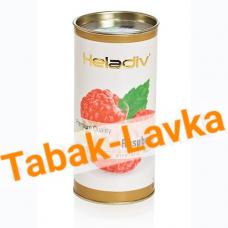 Чай Heladiv Черный - Raspberry (банка 100гр)