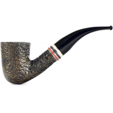 Трубка Savinelli Desigual - Rusticated 611 (фильтр 9 мм)