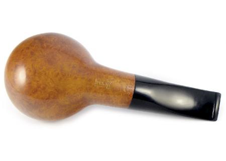 Трубка Brebbia - Fat Bob - Pura Nat 2112 (фильтр 9 мм)