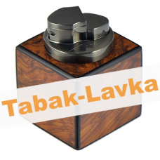Настольная Зажигалка Lubinski -  Арт. WZT102 (Вяз)