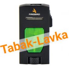 Зажигалка Firebird - Rogue UJF170 - Зеленая