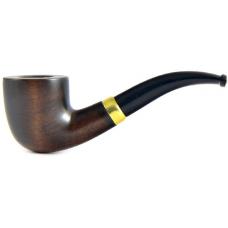 Трубка WoodPipe - Груша 003 - Тонированная - (фильтр 9 мм)