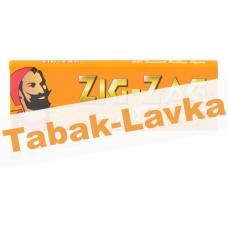 Бумага самокруточная Zig-Zag Liquorice