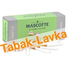 Сигаретные гильзы Mascotte  X-Long 200 шт