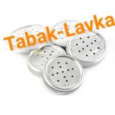 Увлажнитель для табака металлический Арт.010-439  (1 шт)