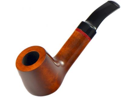 Трубка Mr. Brog - груша - 51 Amigo (фильтр 9 мм)