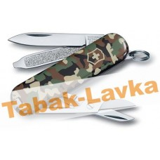 Нож-брелок Victorinox - Classic SD - 0.6223.94