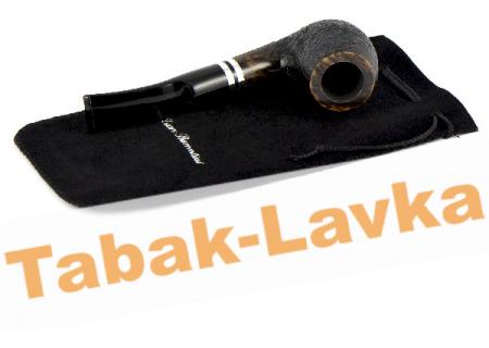 Трубка Barontini - Novara - SandBlast - 04 (Фильтр 9 мм)