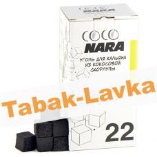 Уголь для кальяна Coco Nara 96 (1кг)
