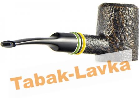 Трубка Savinelli Desigual - Rusticated 310 (фильтр 9 мм)