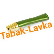 Мундштук Pipsan - Арт. 147-5-DGr (тёмно-зелёный)