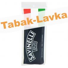 Ерши Savinelli - Белые мягкие  (50 шт.) - С406