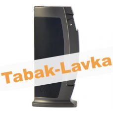 Зажигалка Colibri Enterprise - LI 800 T4 (Gunmetal)