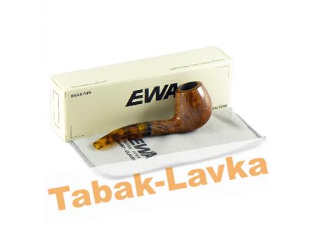 Трубка Ewa Safari Natural 251 (фильтр 9 мм)