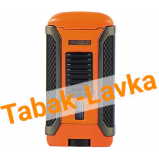 Зажигалка Colibri Apex - LI 410 T5 (Orange)