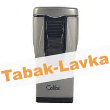 Зажигалка Colibri Monaco - LI 880 T6 (Charcoal)