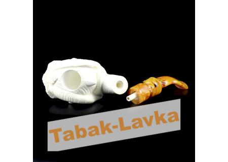 Трубка Altinay - Sculpture - 15227 (без фильтра)