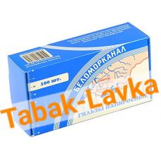 Папиросные гильзы Беломорканал 82мм (100 шт)