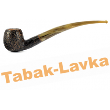 Трубка Savinelli Ginger Favorit - Rustic Brown 626 (фильтр 6 мм)