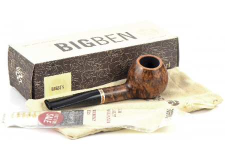 Трубка Big Ben - Souvereign - Tan 922 (фильтр 9 мм)