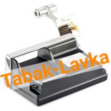 Машинка для набивки гильз PowerMatic 1+   Арт 03143 (18106) - (чёрная)