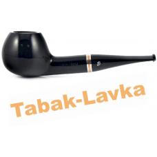 Трубка Big Ben - Souvereign - Black Polish 922 (фильтр 9 мм)