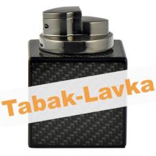 Настольная Зажигалка Lubinski -  Арт. WZT106 Carbon