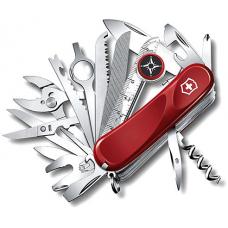 Нож перочинный Victorinox - Evolution S54 - 2.5393.SE