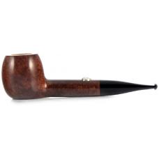 Трубка Savinelli Football - Smooth Dark Brown (6 мм фильтр)