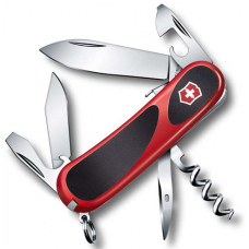 Нож перочинный Victorinox - Evolution S101 - 2.3603.SC