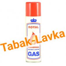 Газ в баллоне Royal - 250 мл