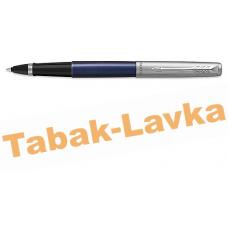 Ручка-роллер PARKER Jotter Royal Blue CT - Арт. 2089228
