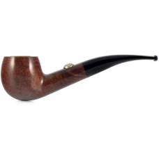 Трубка Savinelli Basket - Dark Brown (фильтр 9 мм)