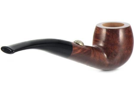 Трубка Savinelli Basket - Dark Brown (фильтр 9 мм)