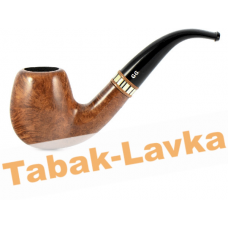 Трубка Golden Gate 405 Bent Brandy Nat (фильтр 9 мм)