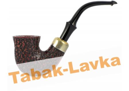 Трубка Peterson Standard System XL305 Rustic P-Lip (фильтр 9 мм)