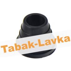 Уплотнители для чашки Черные (толстые) - (1 шт.)
