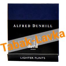 Кремни для зажигалки Dunhill Blue LA1000B (синие) 9шт.