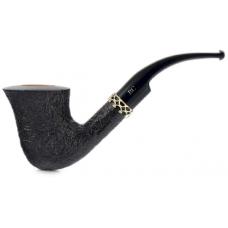 Трубка Butz Choquin Chambord - Sable Noir (фильтр 9 мм)
