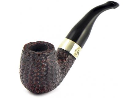 Трубка Peterson Donegal Rocky - XL90 Nickel P-Lip (фильтр 9 мм)