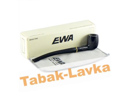 Трубка Ewa Voyage Black 103 (фильтр 9 мм)