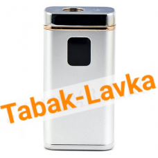 Электроимпульсная Зажигалка Xintail с Power-Банком и фонариком - LA-1122 - Silver