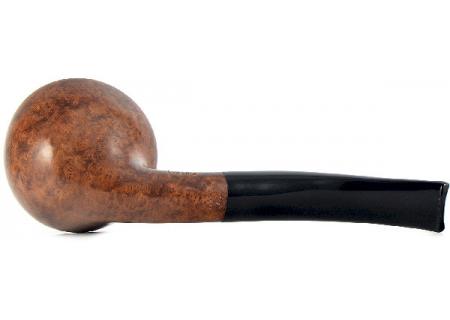 Трубка Brebbia - Jumbo - Ambra 2715 (фильтр 9 мм)