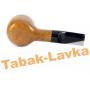 Трубка Brebbia - Fat Bob - Pura Nat 2111 (фильтр 9 мм)