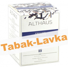 Чай AltHaus - English Superior (15 пак)